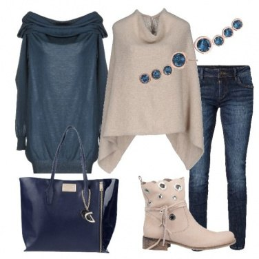 Outfit Basic #19643