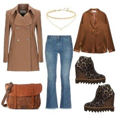 Outfit TSK Ispirazione \'70s