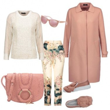 Outfit pesca invernale