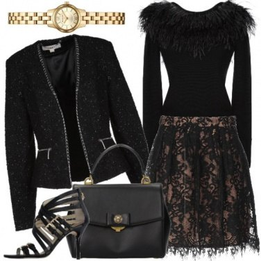 Outfit Total look by Michael Kors