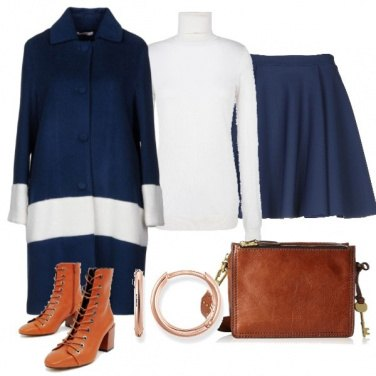 Outfit Basic #19647