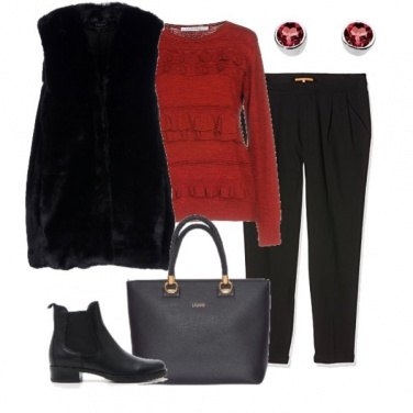 Outfit Basic #19648