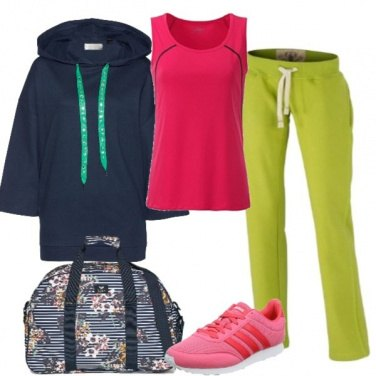 Outfit Basic #19657