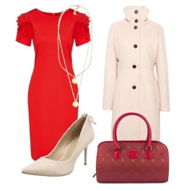 Outfit Chic #17469