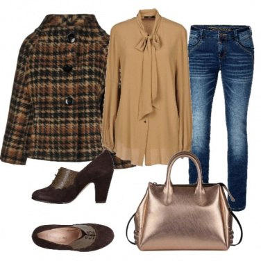 Outfit Trendy #28745