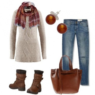 Outfit Country