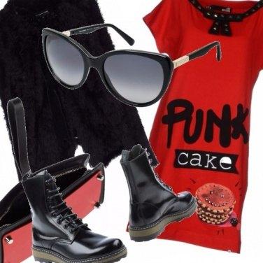 Outfit Follie da diva