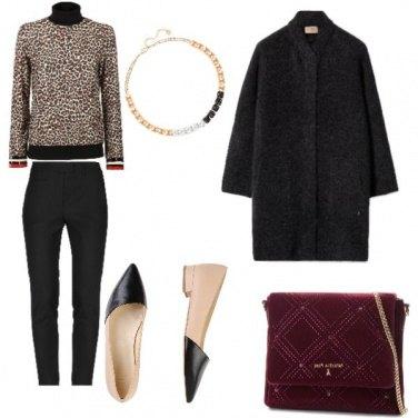 Outfit Trendy, fuori orario