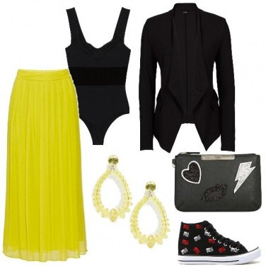 Outfit Rock #3996