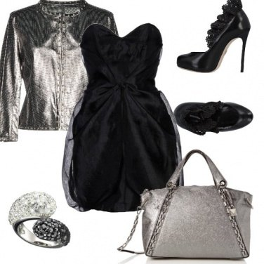 Outfit Rock #3997