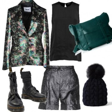 Outfit Urban #9772