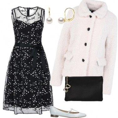 Outfit Le feste in stile bon ton