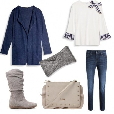Outfit Basic #19691