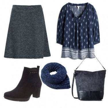 Outfit Basic #19692