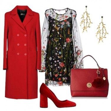 Outfit Il giorno di Natale