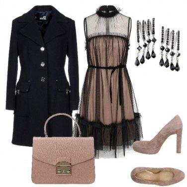Outfit Apericena prefestivo