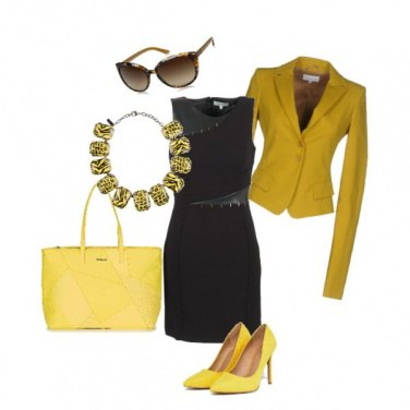 Outfit Colore d\'autunno