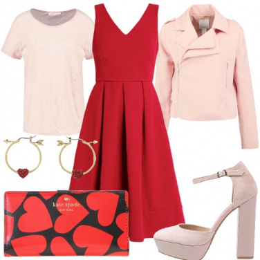 Outfit Amore mio
