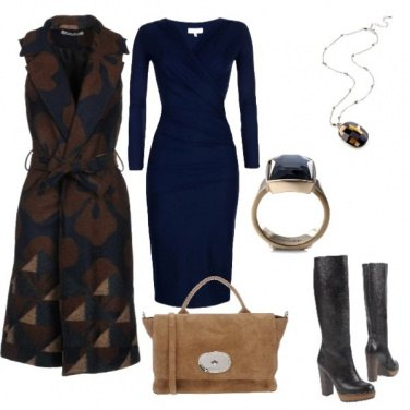 Outfit Trendy #28799