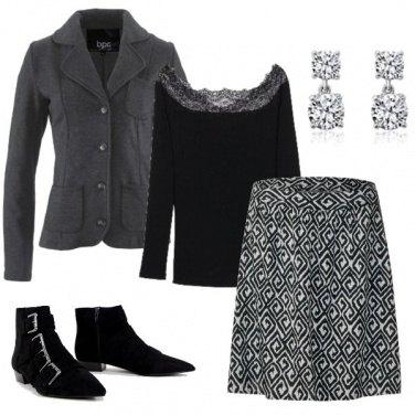 Outfit Durante le feste