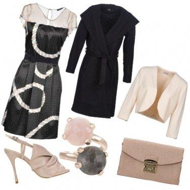 Outfit Un tocco di eleganza...