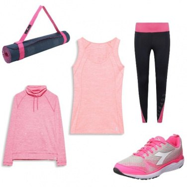 Outfit Basic #19704