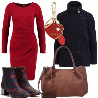 Outfit A San Valentino si parte