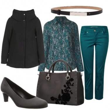 Outfit Basic #19732