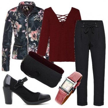 Outfit Basic #19706