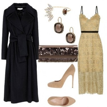 Outfit Chic #17539