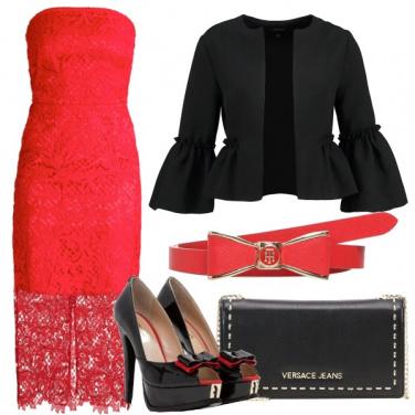 Outfit Conquistalo con stile e sensualita\'