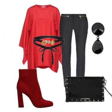Outfit Marry chrismas