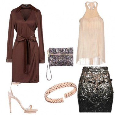 Outfit Sexy #3668