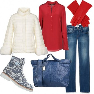 Outfit Basic #19711