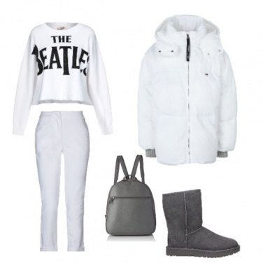 Outfit Basic #19715