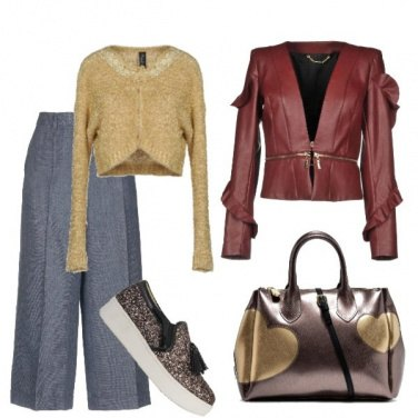 Outfit Glamour