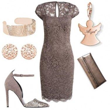Outfit Le feste chic
