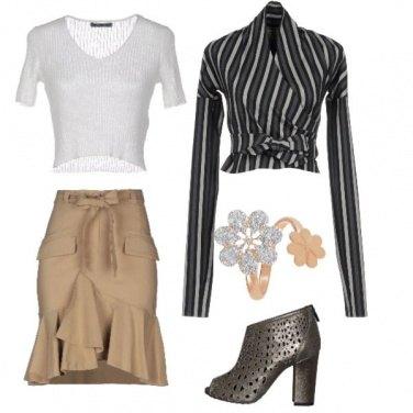 Outfit Per una donna di classe