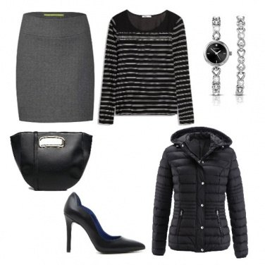Outfit Tacchi every day
