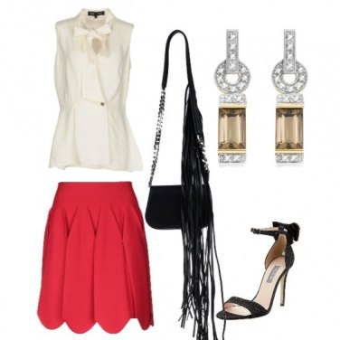 Outfit Rock #4001