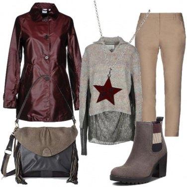 Outfit Una stella