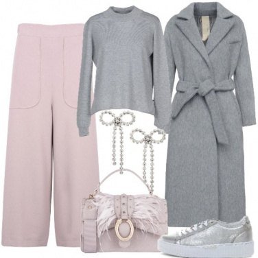 Outfit Basic ma non troppo