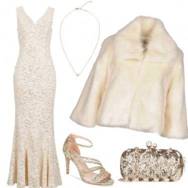 Outfit Sposa a dicembre