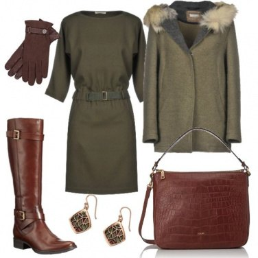 Outfit Trendy #28853