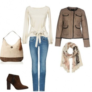 Outfit Total look #211755