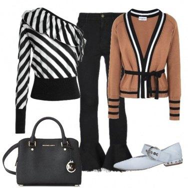 Outfit Dall\'ufficio all\'happy hour