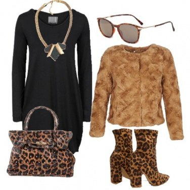 Outfit Anima-lier