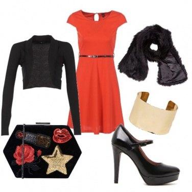 Outfit Un Natale prezioso