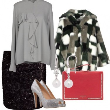 Outfit Chic #17590