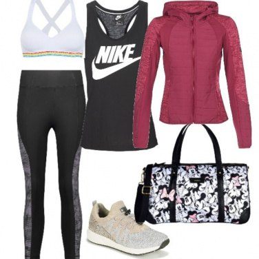 Outfit Gym